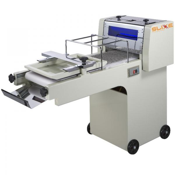 Dough Moulder