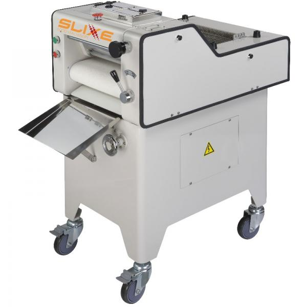 Mini Moulder Machine